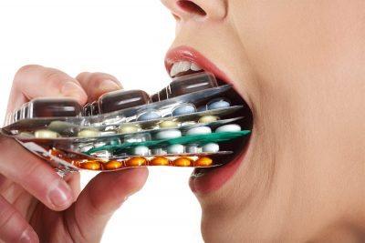 antibiotic-dentistry-houston