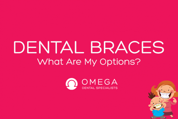 Dental Braces: What Are My Options?