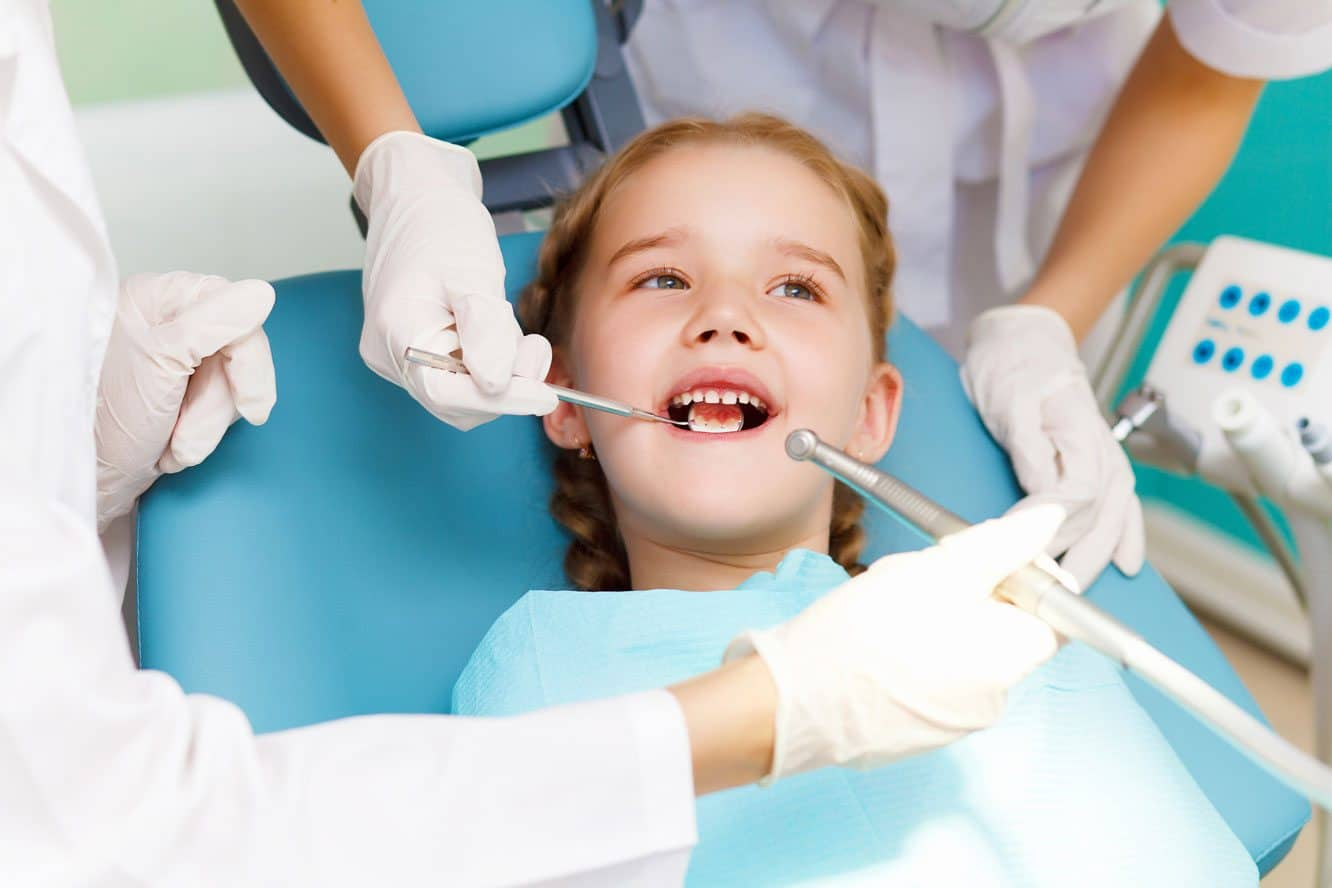 kids dentists