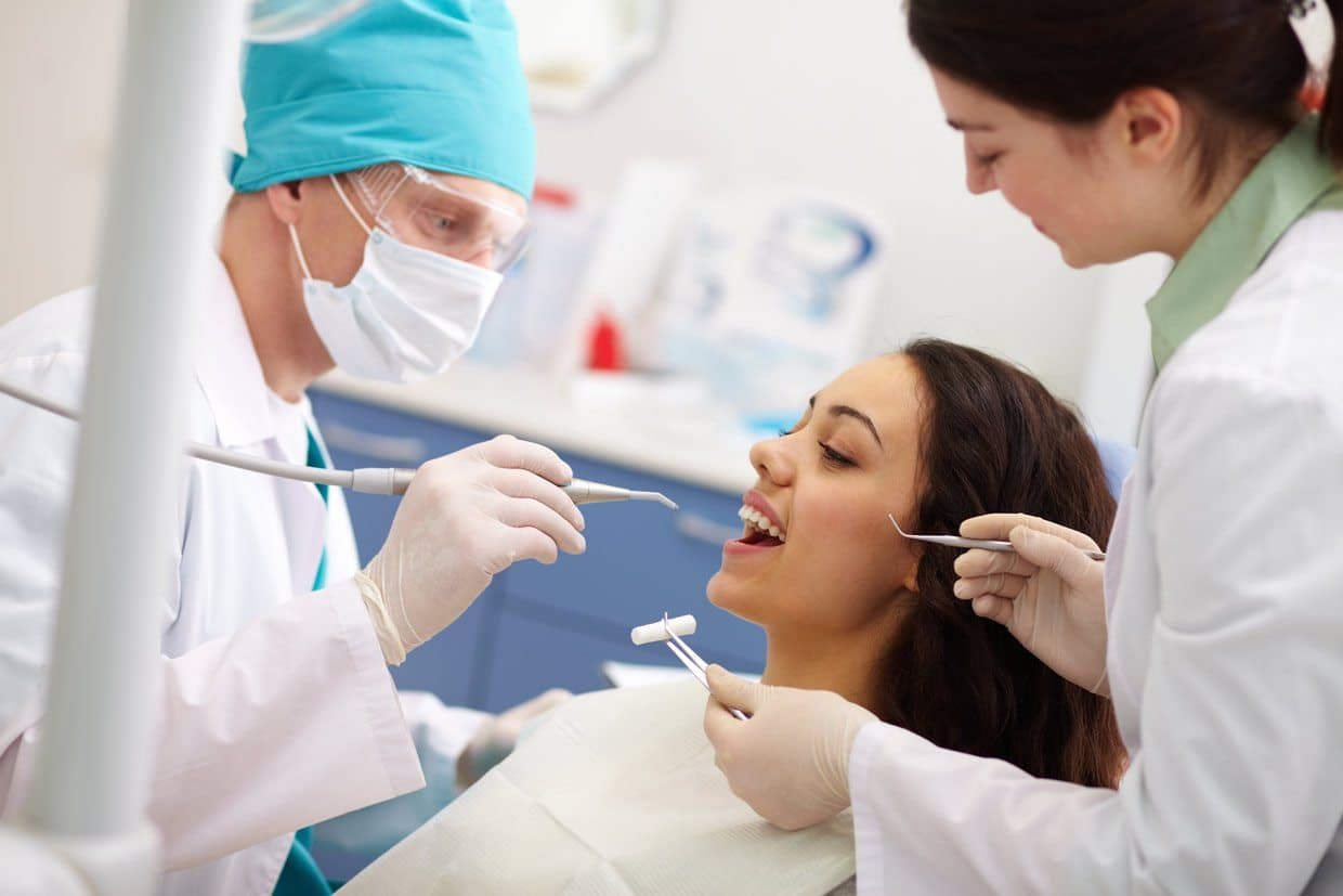 best Endodontist Houston