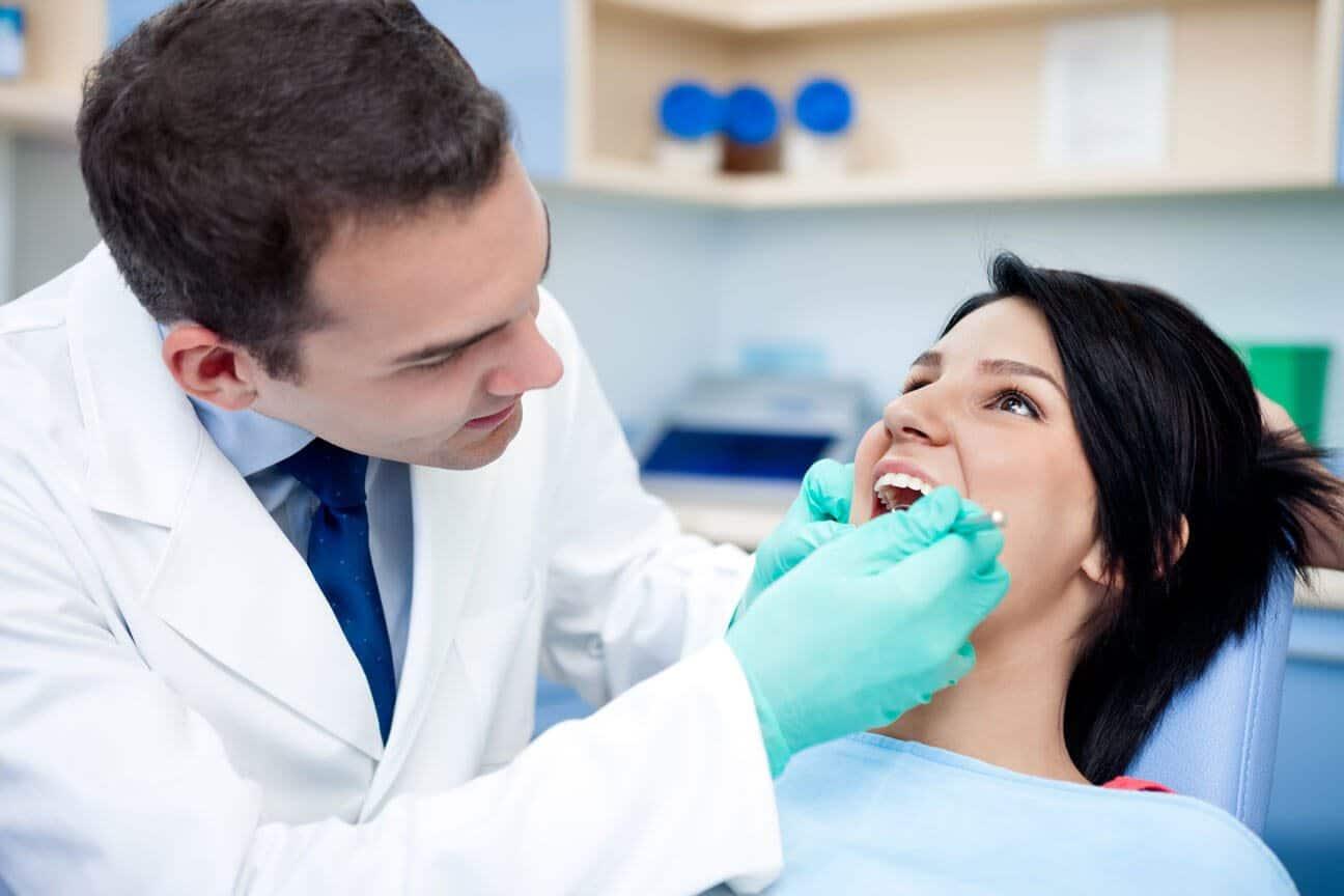 Oral Surgeon Houston