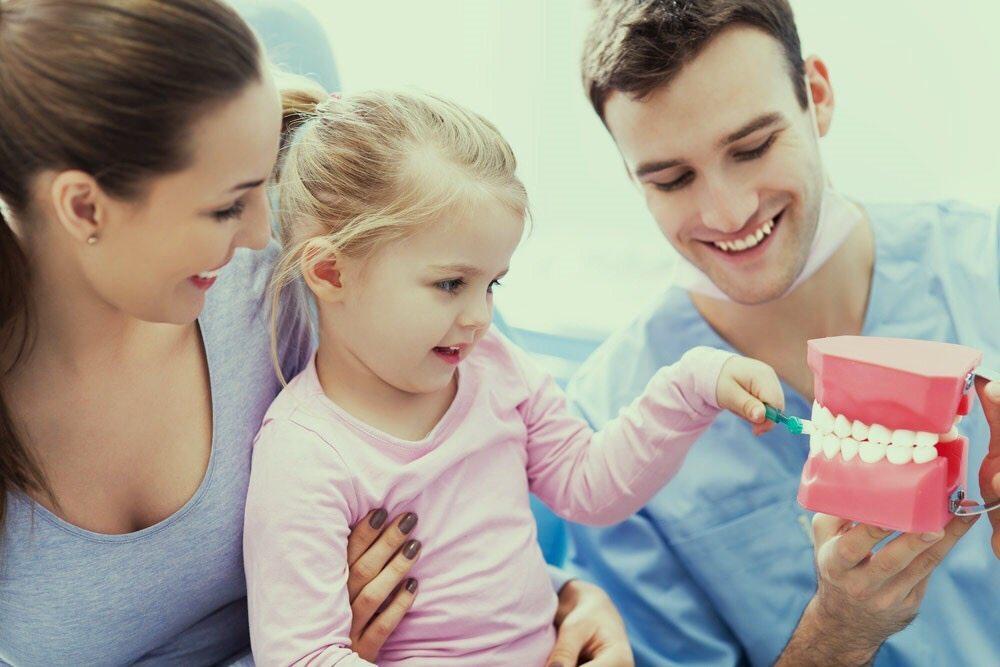 kids dentists